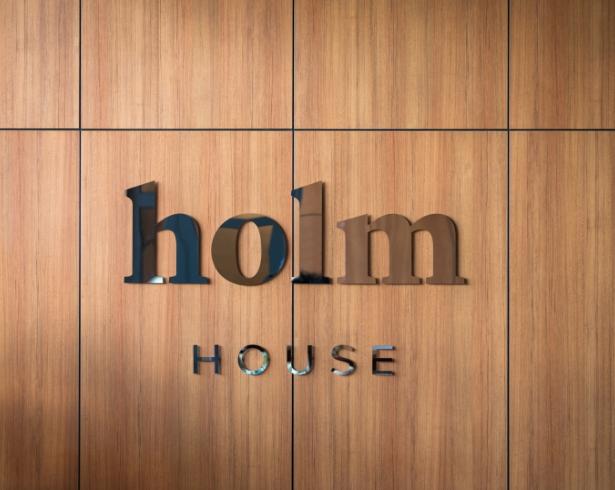 Nowe osiedle na Mokotowie - Holm House