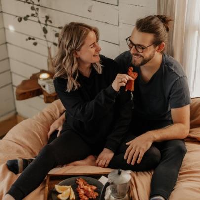 Brak smogu w mieszkaniu wpływa na pozytywne samopoczucie mieszkańców