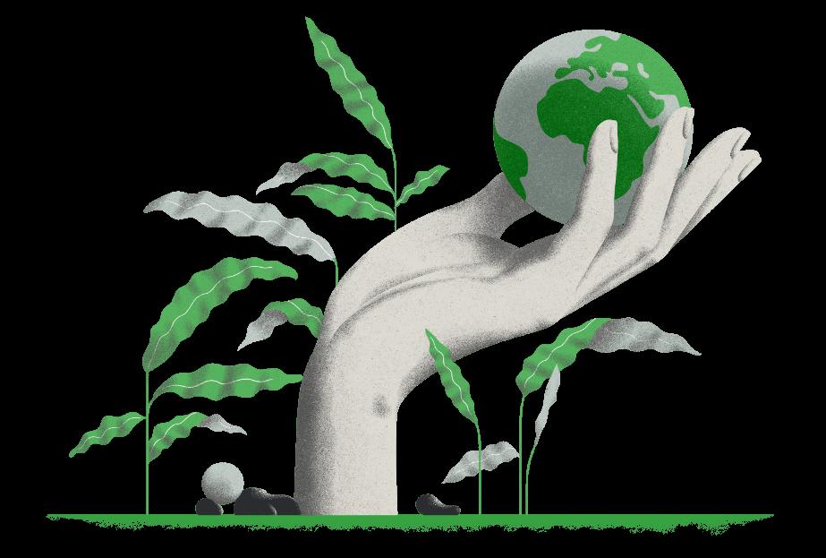 Skanska dba o planetę