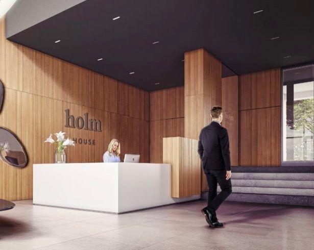 Bezpieczne osiedle Warszawa - Holm House