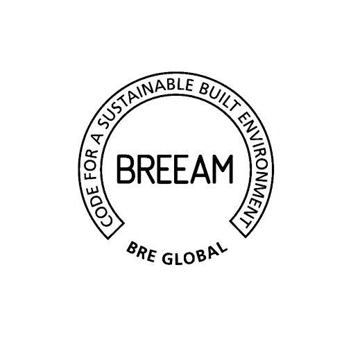 Certyfikat BREEAM
