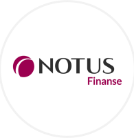 Notus Finanse logo